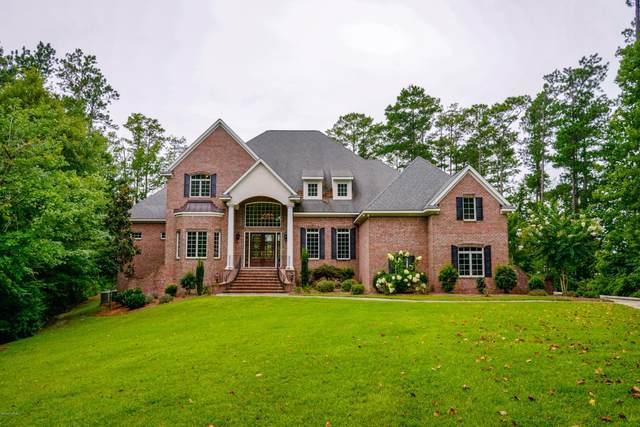 380 Freshwater Drive, Blounts Creek, NC 27814 (MLS #100276427) :: The Tingen Team- Berkshire Hathaway HomeServices Prime Properties
