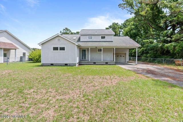 115 Owens Drive, Sneads Ferry, NC 28460 (MLS #100276433) :: The Oceanaire Realty