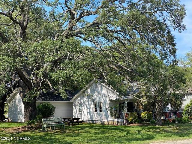 2920 Holden Beach Road SW, Holden Beach, NC 28462 (MLS #100276446) :: Great Moves Realty