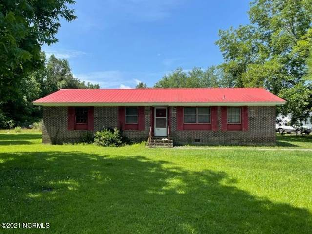 3401 Willard Road, Willard, NC 28478 (MLS #100276447) :: Great Moves Realty