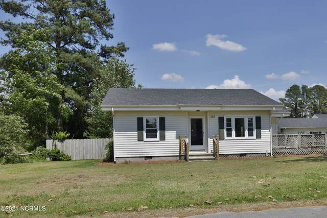 312 N Walnut Street, Rose Hill, NC 28458 (MLS #100276448) :: Great Moves Realty