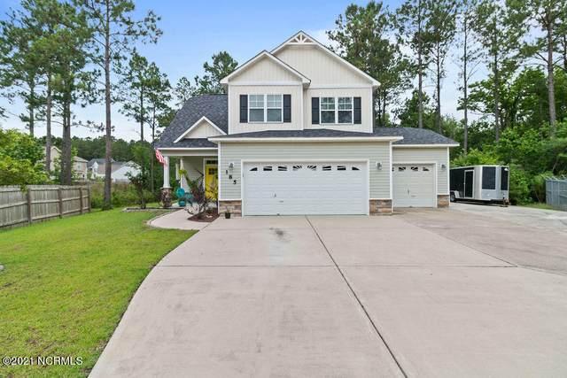 185 Pamlico Drive, Holly Ridge, NC 28445 (MLS #100276449) :: Holland Shepard Group