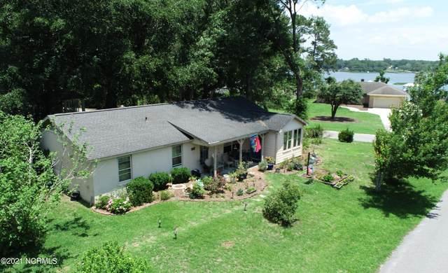 3760 Otter Lane SW, Shallotte, NC 28470 (MLS #100276450) :: Berkshire Hathaway HomeServices Prime Properties