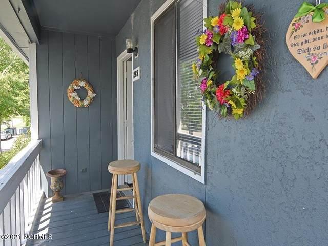 1269 Wellington Avenue, Wilmington, NC 28401 (MLS #100276459) :: Courtney Carter Homes