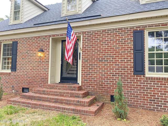 1905 Clarksville Drive, Scotland Neck, NC 27874 (MLS #100276467) :: Great Moves Realty