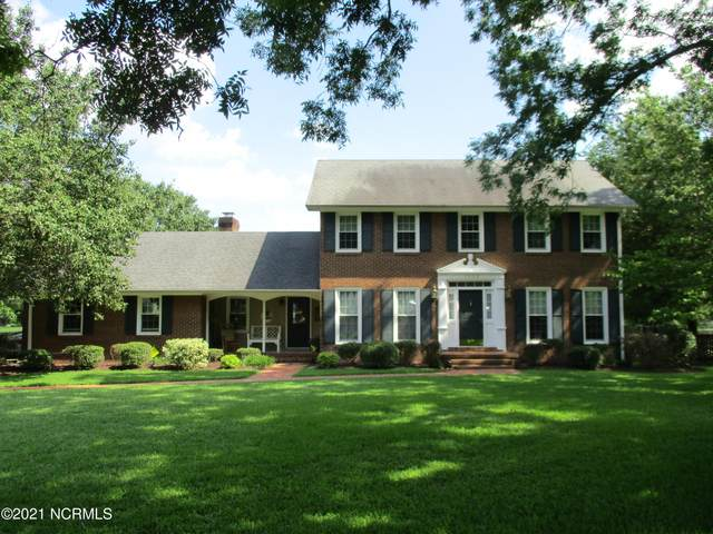 1806 Anita Drive, Laurinburg, NC 28352 (MLS #100276469) :: Lynda Haraway Group Real Estate