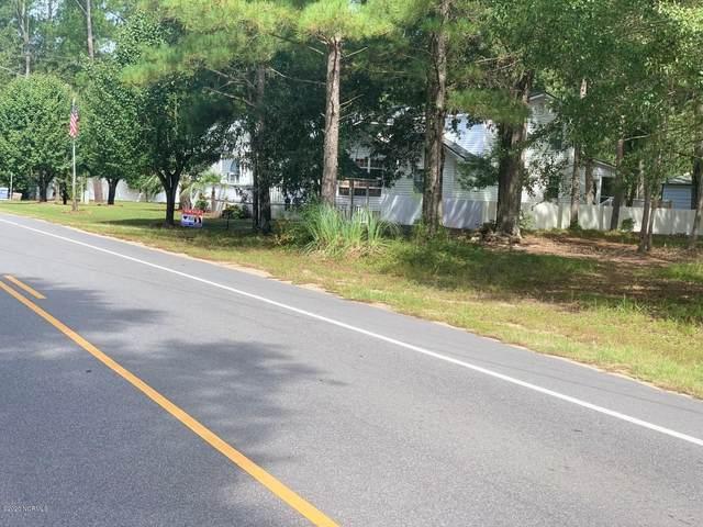 67 Edgewater Street, Elizabethtown, NC 28337 (MLS #100276472) :: RE/MAX Elite Realty Group