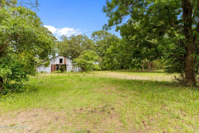 Tract 11 Boones Neck Road SW, Supply, NC 28462 (MLS #100276482) :: RE/MAX Elite Realty Group