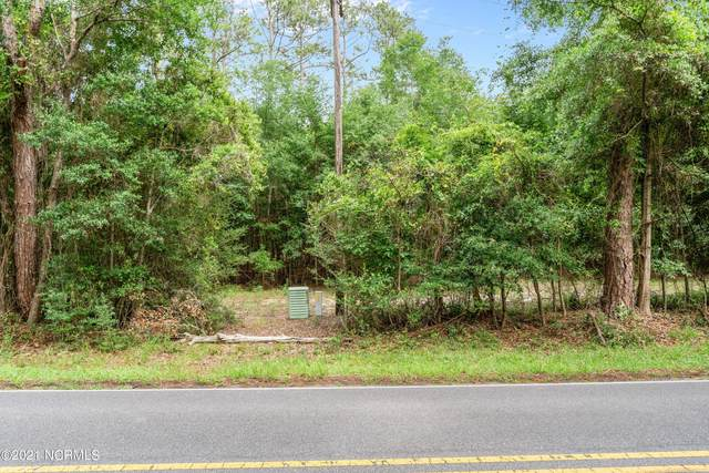 Tract 13 Boones Neck Road SW, Supply, NC 28462 (MLS #100276483) :: RE/MAX Elite Realty Group