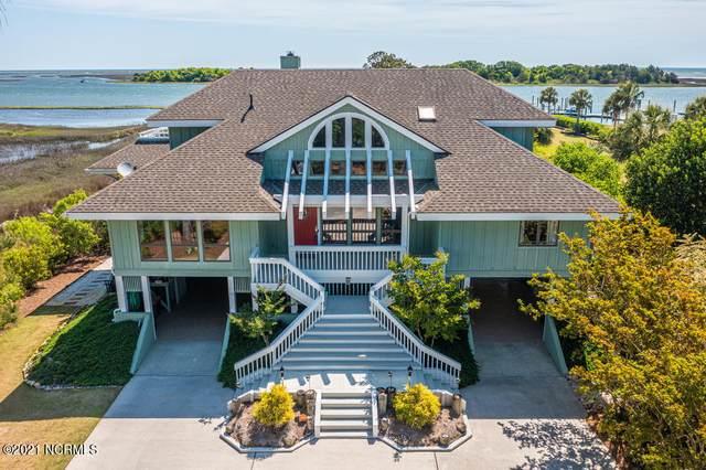 241 Chimney Lane, Wilmington, NC 28409 (MLS #100276488) :: Lynda Haraway Group Real Estate