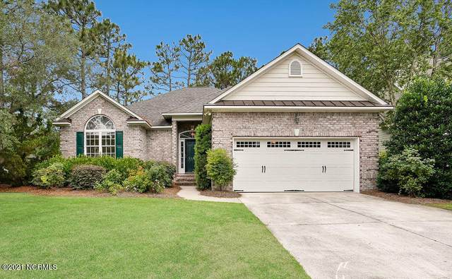 4103 Lark Bunting Court SE, Southport, NC 28461 (MLS #100276491) :: Berkshire Hathaway HomeServices Prime Properties