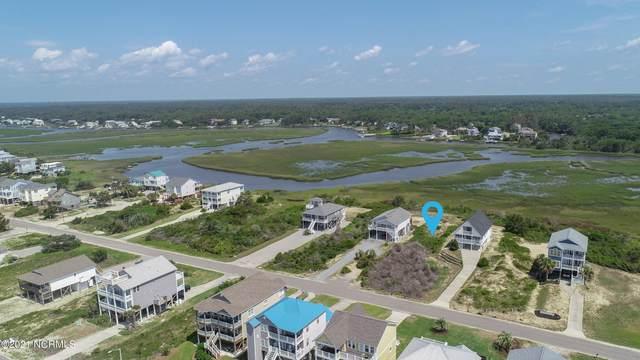 1312 W Dolphin Drive, Oak Island, NC 28465 (MLS #100276494) :: CENTURY 21 Sweyer & Associates