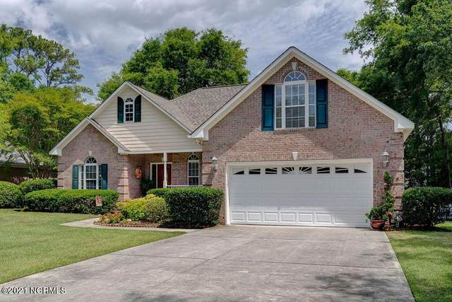 709 Valley Brook Road, Wilmington, NC 28412 (MLS #100276498) :: Berkshire Hathaway HomeServices Prime Properties