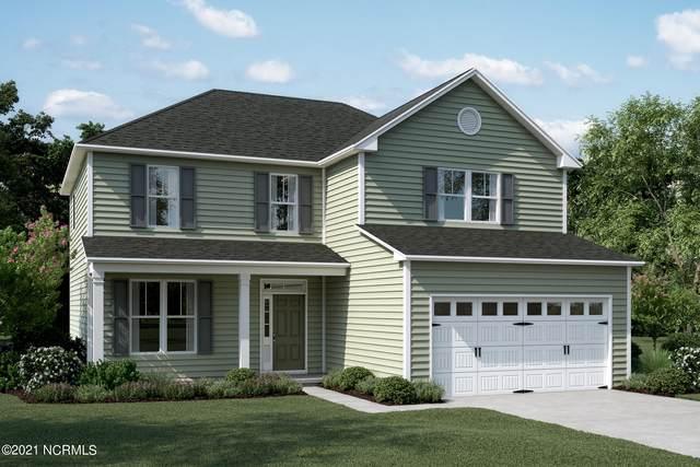 2084 Blue Spruce Drive, Winnabow, NC 28479 (MLS #100276515) :: RE/MAX Elite Realty Group