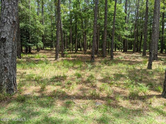 L-3 Fairway Crest Drive SW, Shallotte, NC 28470 (MLS #100276516) :: Berkshire Hathaway HomeServices Prime Properties