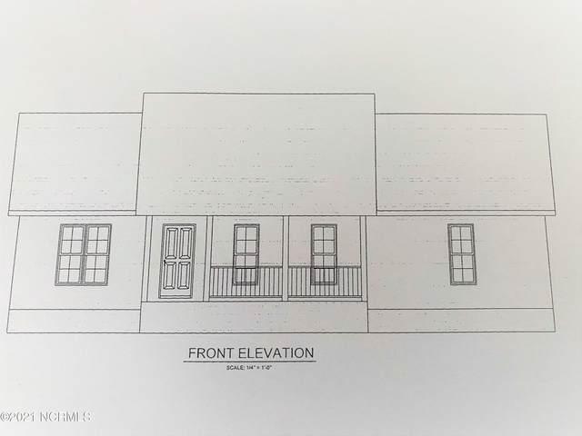 5603 Scuppernong Road, Wilson, NC 27893 (MLS #100276539) :: Barefoot-Chandler & Associates LLC