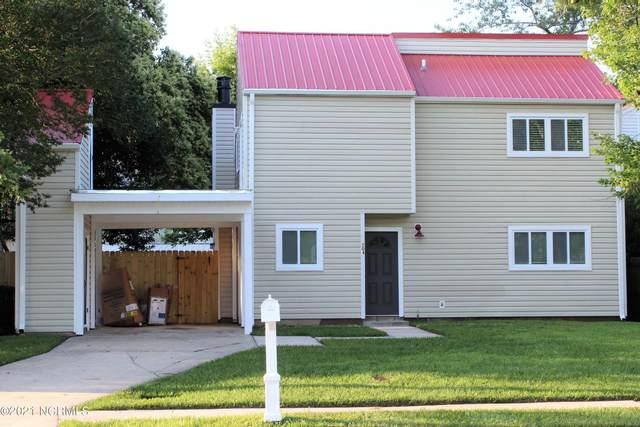 204 Doris Avenue E, Jacksonville, NC 28540 (MLS #100276546) :: Berkshire Hathaway HomeServices Prime Properties