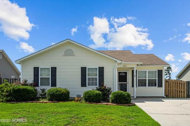 2013 Southern Pine Drive, Leland, NC 28451 (MLS #100276555) :: Aspyre Realty Group | Coldwell Banker Sea Coast Advantage