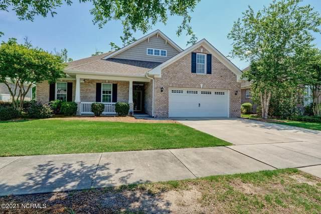 417 Windchime Drive, Wilmington, NC 28412 (MLS #100276556) :: Courtney Carter Homes