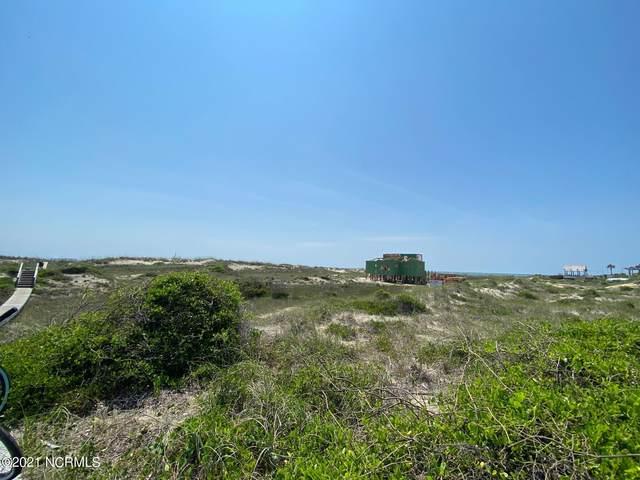 188 Station House Way, Bald Head Island, NC 28461 (MLS #100276557) :: Aspyre Realty Group | Coldwell Banker Sea Coast Advantage