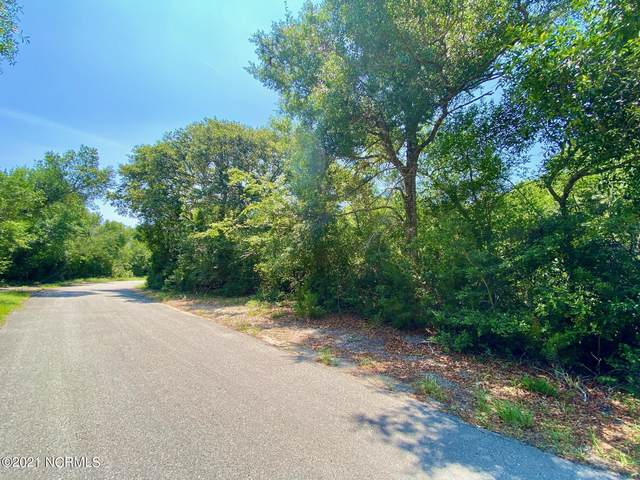 542 Chicamacomico Way, Bald Head Island, NC 28461 (MLS #100276558) :: CENTURY 21 Sweyer & Associates