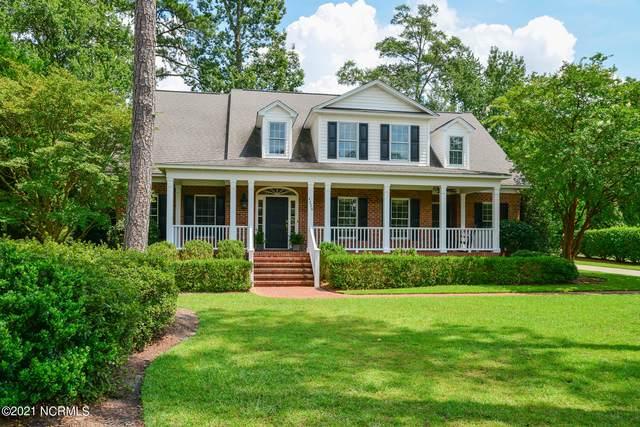 4228 Dunhagan Road, Greenville, NC 27858 (MLS #100276559) :: Berkshire Hathaway HomeServices Prime Properties
