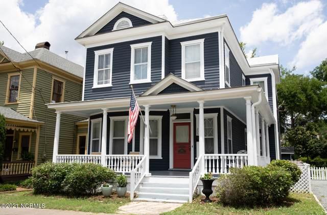 205 Church Street, Wilmington, NC 28401 (MLS #100276567) :: Courtney Carter Homes