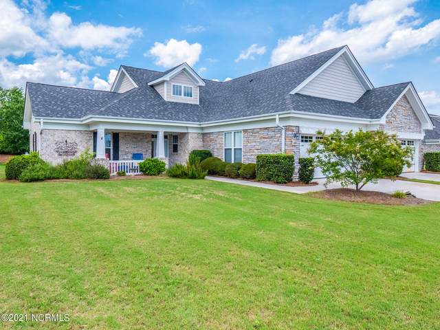 8525 Bella Sera Way, Wilmington, NC 28411 (MLS #100276570) :: Courtney Carter Homes