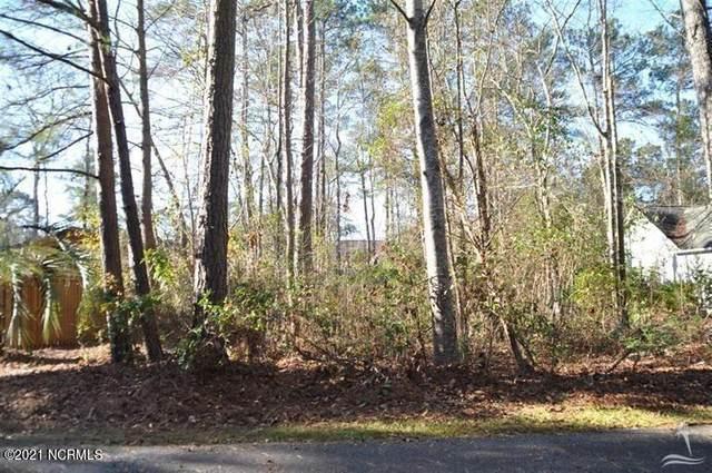 13 Court 4 Northwest Drive, Carolina Shores, NC 28467 (MLS #100276578) :: RE/MAX Elite Realty Group