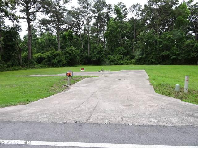 863 Tuttles Grove Road, Beaufort, NC 28516 (MLS #100276580) :: Barefoot-Chandler & Associates LLC
