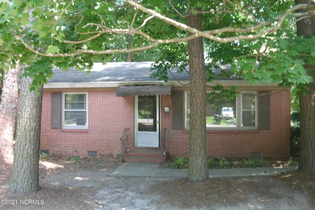 1205 Russell Street, Rocky Mount, NC 27803 (MLS #100276593) :: RE/MAX Elite Realty Group