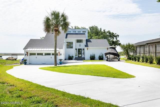 2120 Scotts Hill Loop Road, Wilmington, NC 28411 (MLS #100276608) :: Carolina Elite Properties LHR