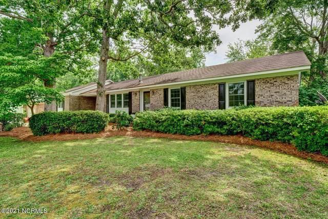 413 Shuney Street, Wilmington, NC 28409 (MLS #100276634) :: Courtney Carter Homes