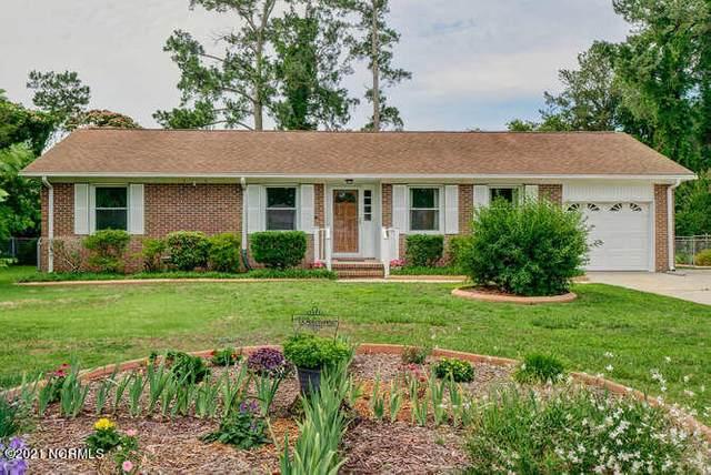 502 Brynn Marr Road, Jacksonville, NC 28546 (MLS #100276636) :: RE/MAX Elite Realty Group