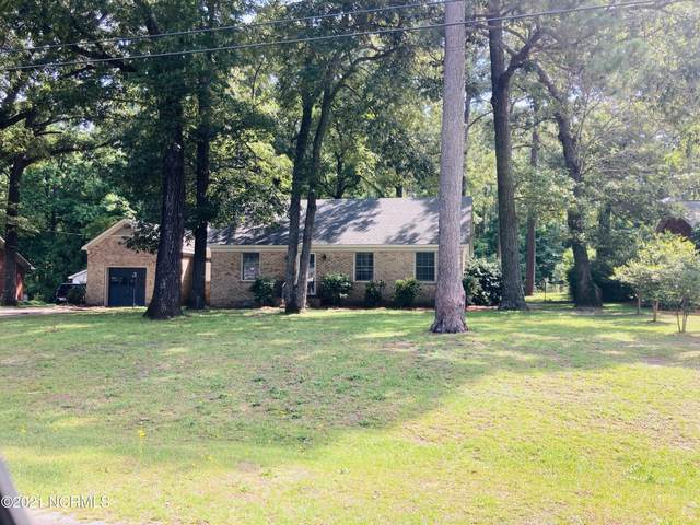 1811 Crestview Street, Kinston, NC 28504 (MLS #100276637) :: Berkshire Hathaway HomeServices Prime Properties