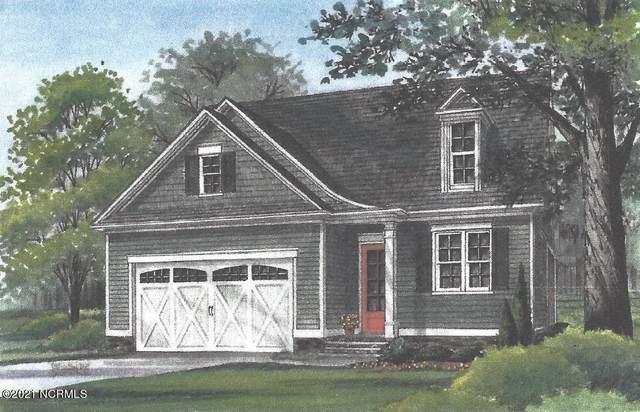133 Spicer Lake Drive, Holly Ridge, NC 28445 (MLS #100276640) :: David Cummings Real Estate Team