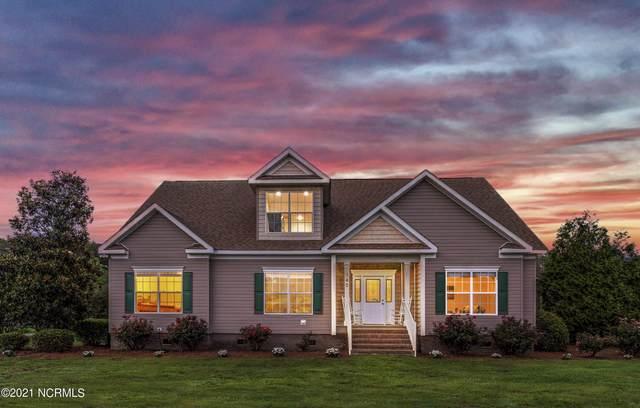 140 Green Bay Road NW, Ocean Isle Beach, NC 28469 (MLS #100276641) :: Berkshire Hathaway HomeServices Prime Properties