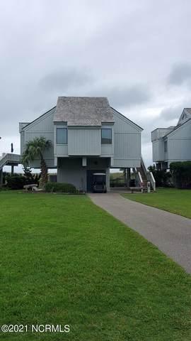 305 S Bald Head Wynd Villa 44, Bald Head Island, NC 28461 (MLS #100276649) :: CENTURY 21 Sweyer & Associates