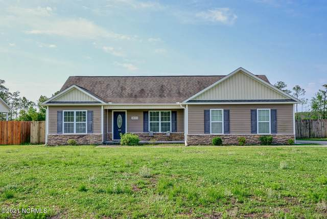 1688 Nc Hwy 172, Sneads Ferry, NC 28460 (MLS #100276652) :: Courtney Carter Homes