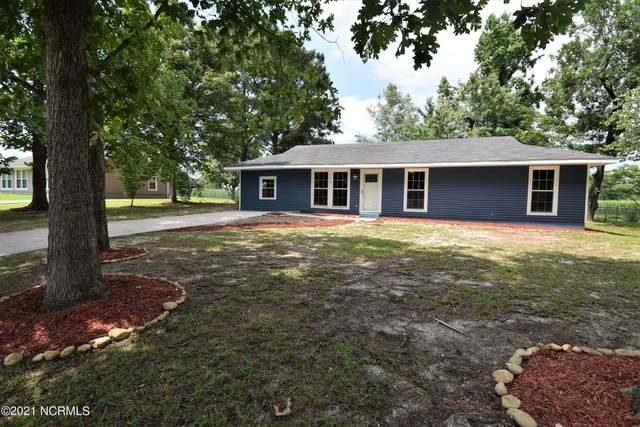 645 Hill Road Circle, Ayden, NC 28513 (MLS #100276654) :: RE/MAX Essential