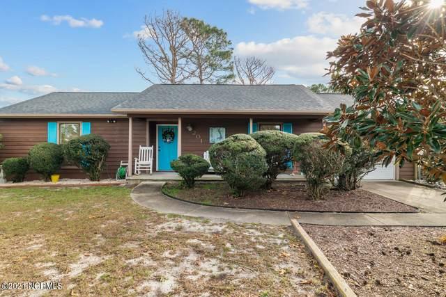 201 Nutfield Drive, Hubert, NC 28539 (MLS #100276657) :: CENTURY 21 Sweyer & Associates