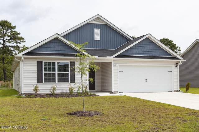 7113 Cameron Trace Drive, Wilmington, NC 28411 (MLS #100276662) :: Aspyre Realty Group | Coldwell Banker Sea Coast Advantage