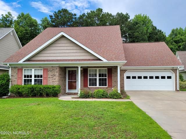 412 Neuchatel Road, New Bern, NC 28562 (MLS #100276663) :: Berkshire Hathaway HomeServices Hometown, REALTORS®