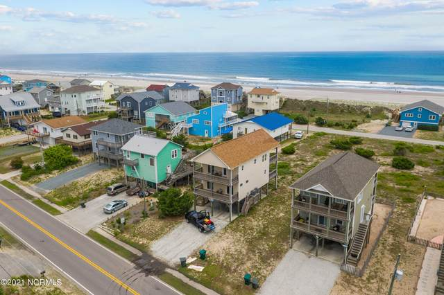 1509 S Anderson Boulevard, Topsail Beach, NC 28445 (MLS #100276678) :: Courtney Carter Homes