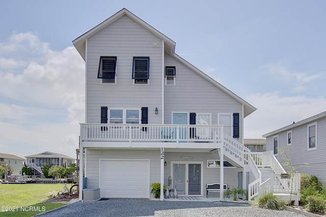 122 Lions Paw Street, Holden Beach, NC 28462 (MLS #100276687) :: Aspyre Realty Group | Coldwell Banker Sea Coast Advantage