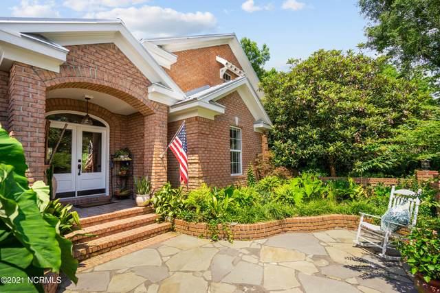 311 Hickory Lane, Hampstead, NC 28443 (MLS #100276688) :: Lynda Haraway Group Real Estate