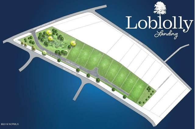 1937 Loblolly Landing Lane, Wilmington, NC 28411 (MLS #100276689) :: CENTURY 21 Sweyer & Associates