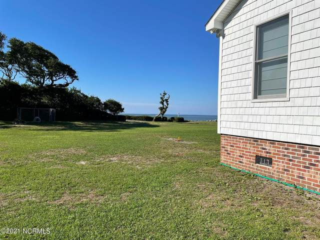 120 Yaupon Yaupon Lane, Atlantic, NC 28511 (MLS #100276700) :: Aspyre Realty Group | Coldwell Banker Sea Coast Advantage