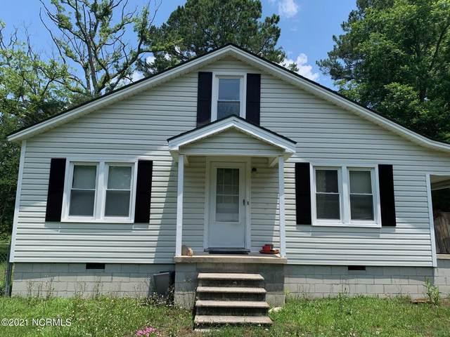 2100 Florida Avenue, New Bern, NC 28560 (MLS #100276702) :: The Tingen Team- Berkshire Hathaway HomeServices Prime Properties