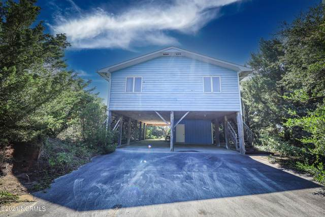 108 Tammy Street, Emerald Isle, NC 28594 (MLS #100276723) :: Barefoot-Chandler & Associates LLC